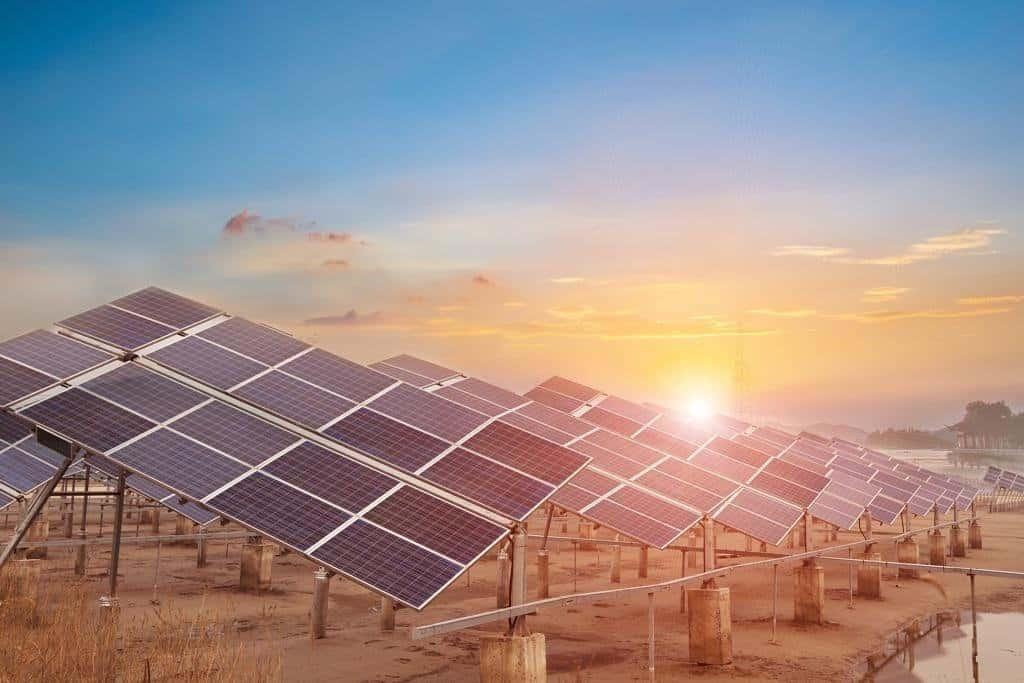 Samenwerken aan de wereldwijde energietransitie