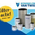 Filter voordeel!
