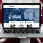 Nieuwe Perkins website!